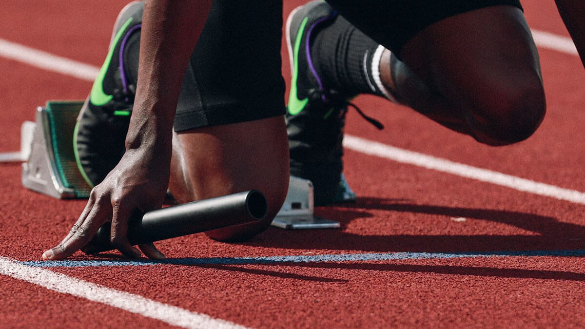 How To Start Running Like A Pro