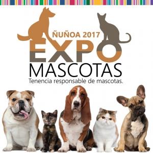"""Segunda versión de """"Expo Mascotas en Ñuñoa"""""""