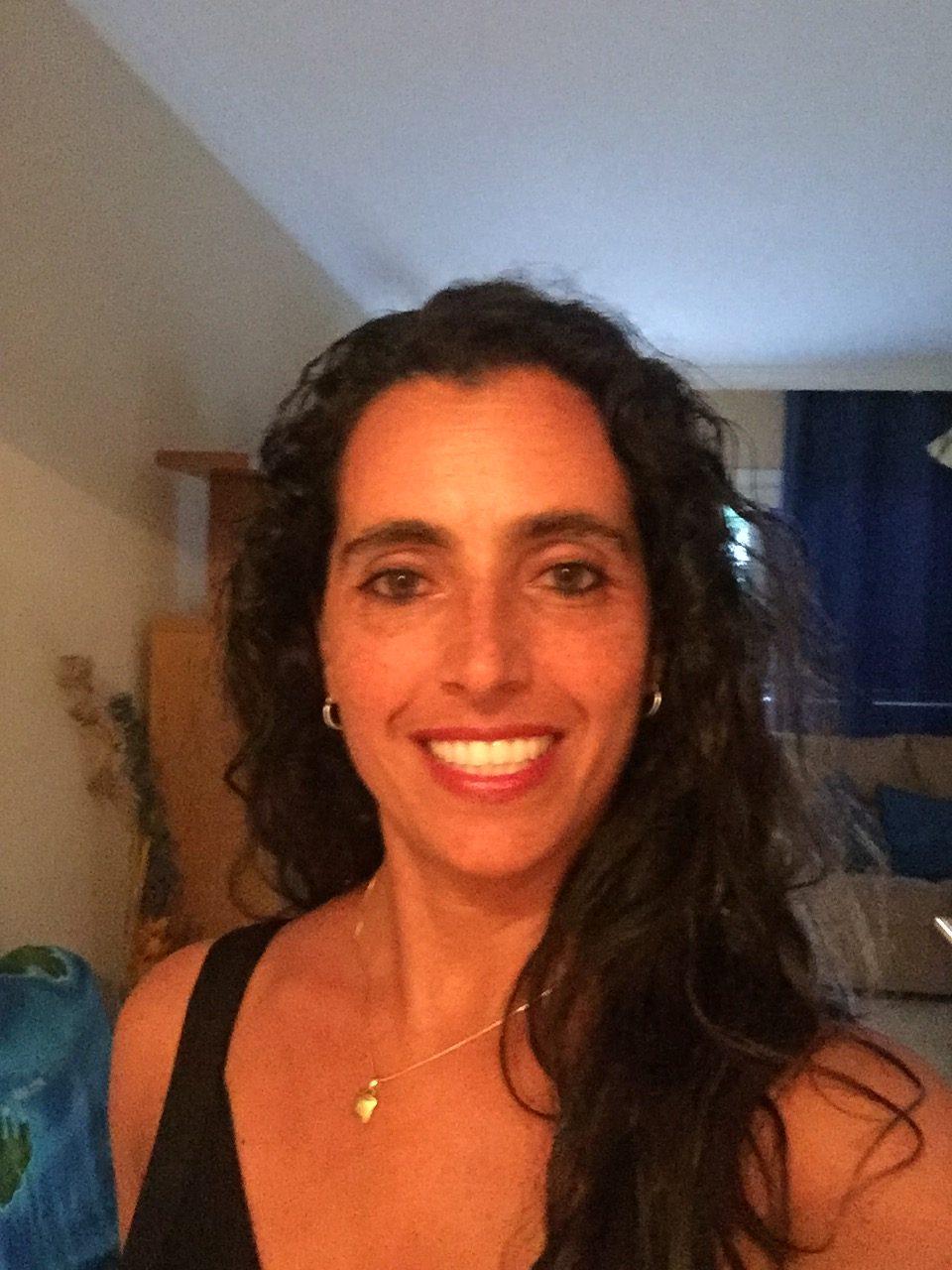 Claudia Colosía Lama: Administradora de empresas y Dueña de EquusMare