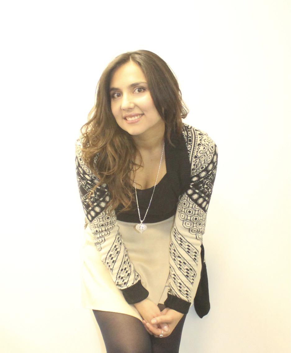Catalina Moreno: Abogada. Presidenta y Fundadora de la fundación Garras y Patas
