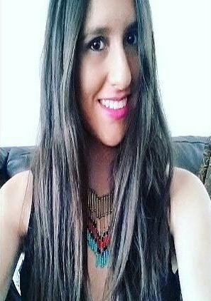 Javiera Machuca, Estudiante de Psicología y creadora de Emprendiendo Chile