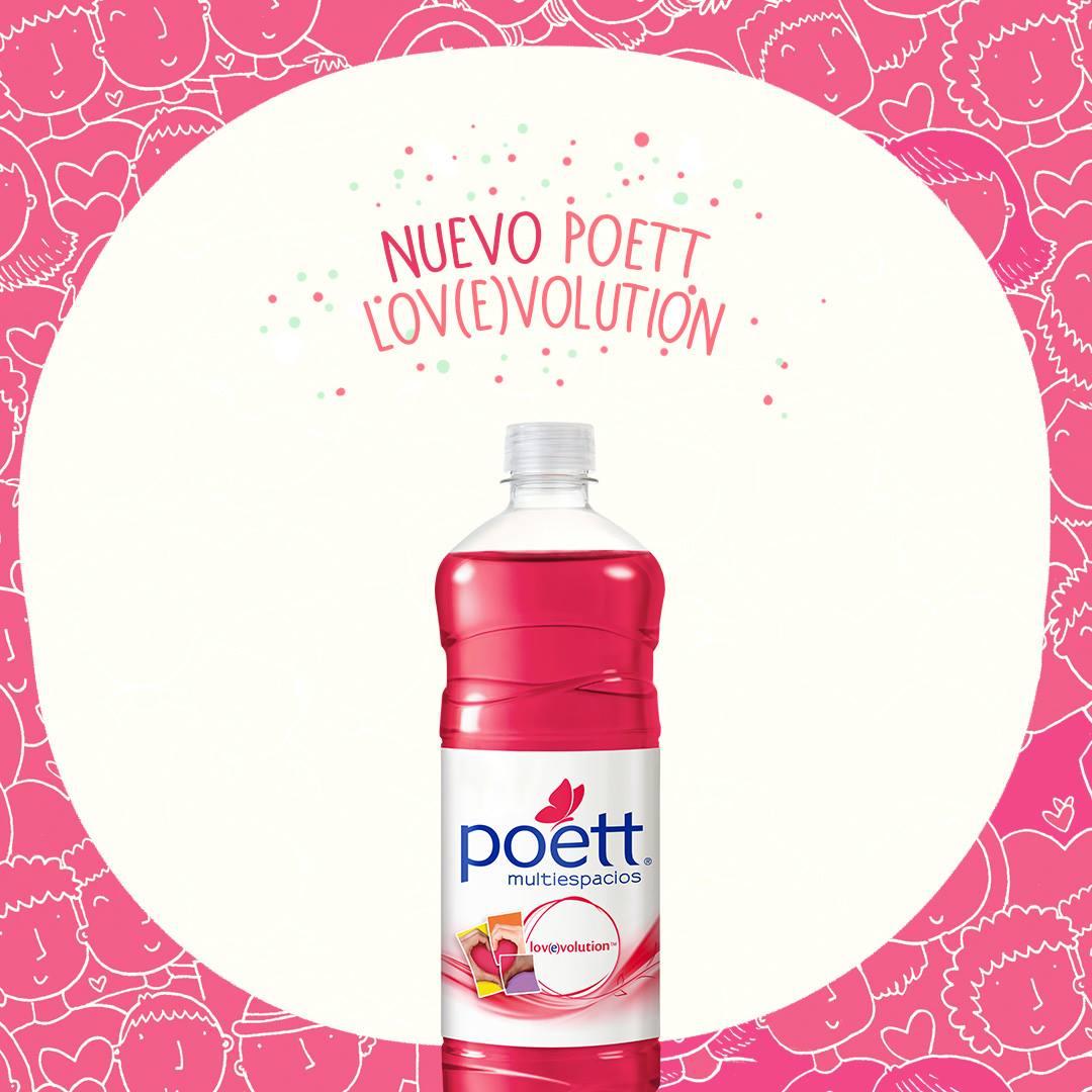 [Concurso]: Contagia el Amor de Poett