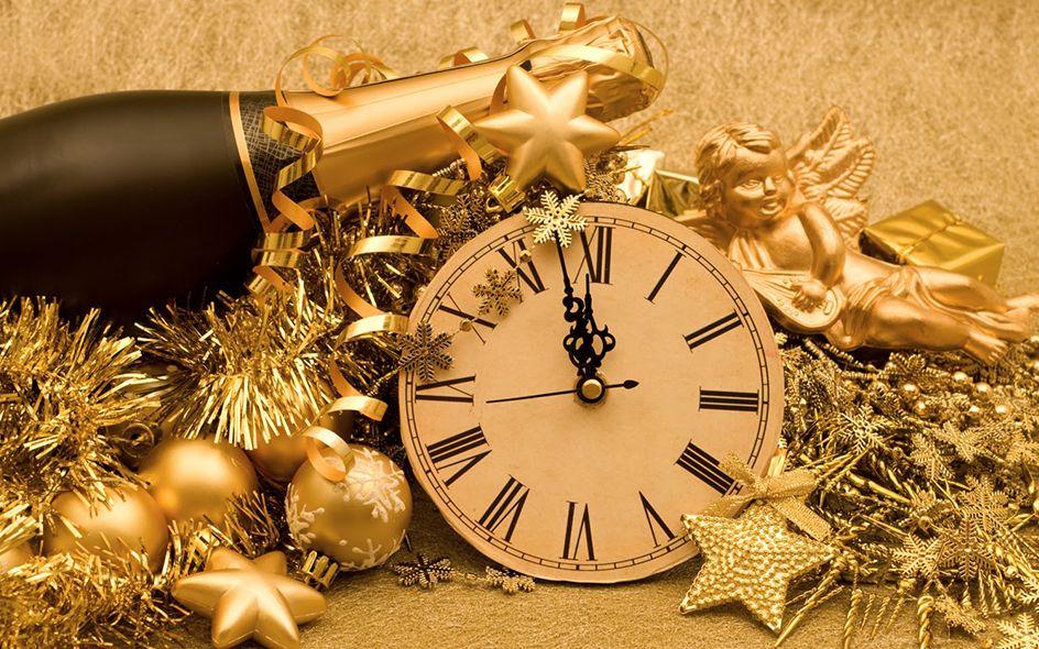 Rituales Especial para el Año Nuevo