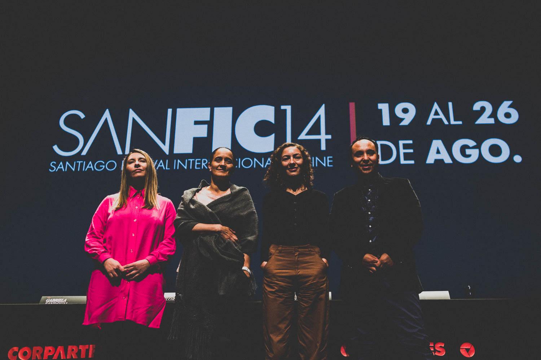 SANFIC14, presentado por CorpArtes, anuncia su programación  y confirma a Maribel Verdú como su invitada especial