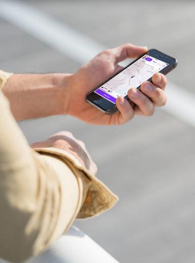 """Cabify imita a las aerolíneas y lanza servicio """"Low Cost"""" con viajes desde $990"""