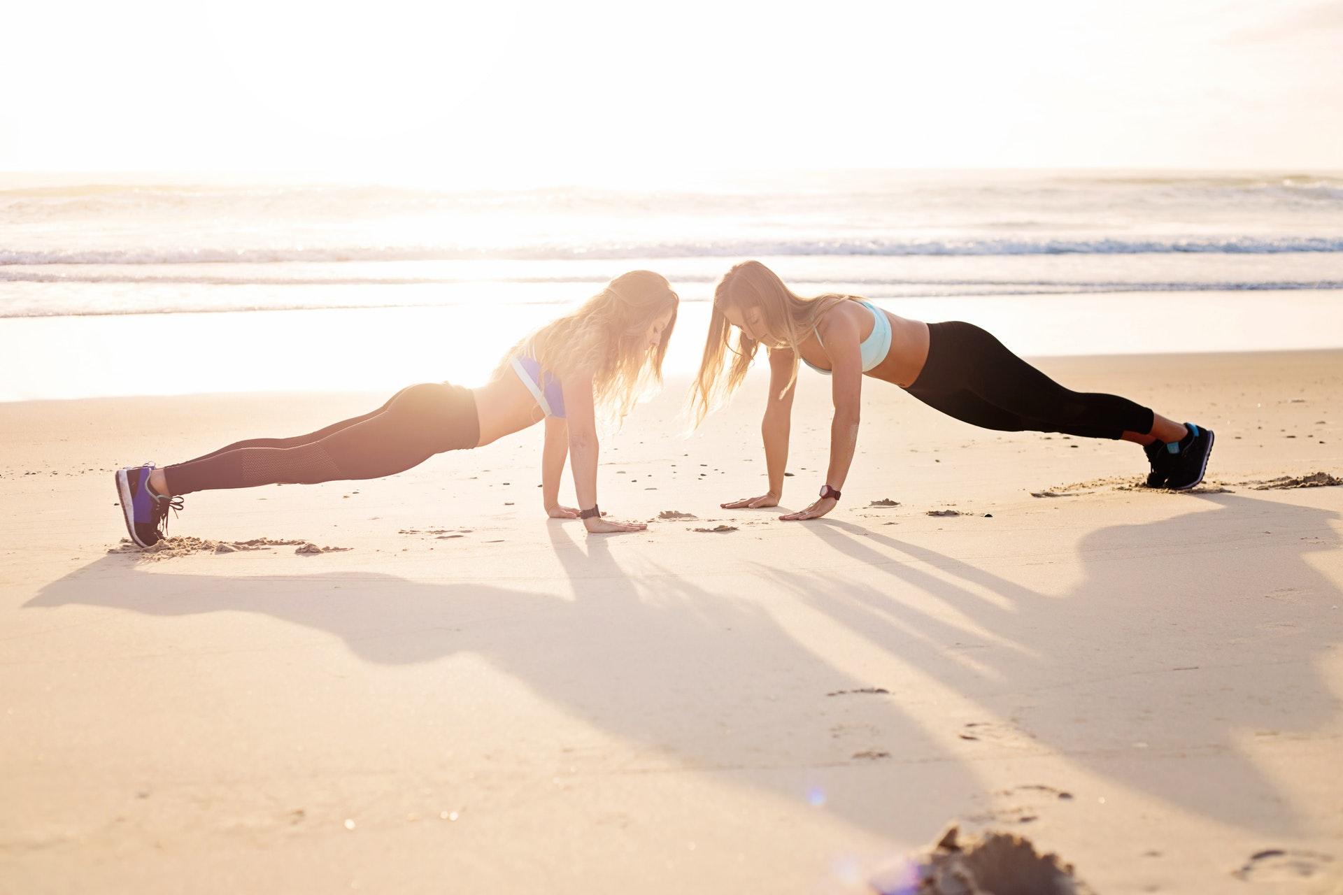 Rutina Tabata: Lleva tu estado físico al siguiente nivel