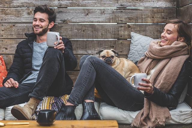 Hábitos saludables para tener una vida sexual feliz