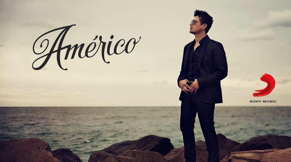 Américo presentará sus grandes éxitos en Enjoy Santiago este fin de semana largo