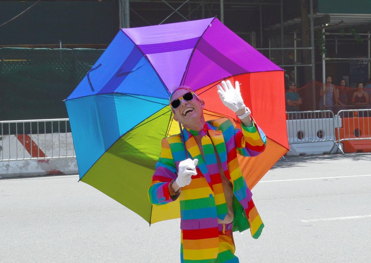 AVON adhiere a los Principios de Conducta para las Empresas de la ONU a favor de las personas de la comunidad LGBTI