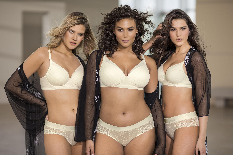 Sabías que 8 de cada 10 mujeres desconoce su talla de sostén