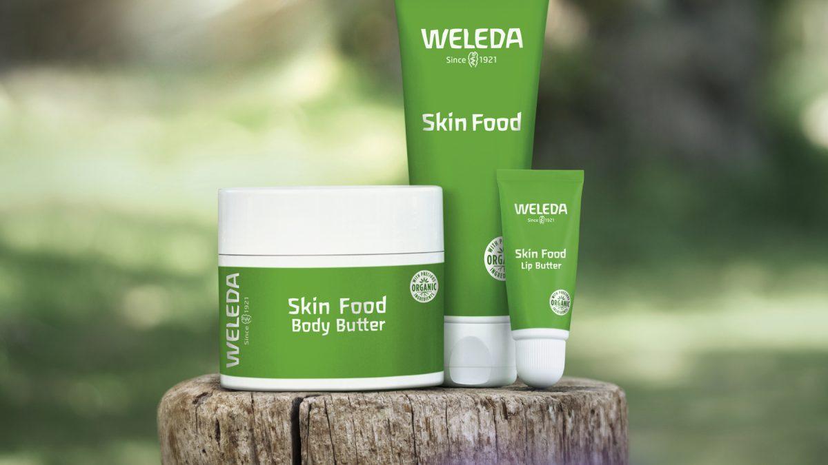 Superalimentos para reparar pieles resecas