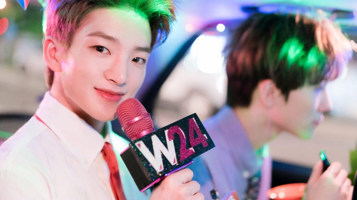 Llega por segunda vez a Chile la  banda de K-pop W24