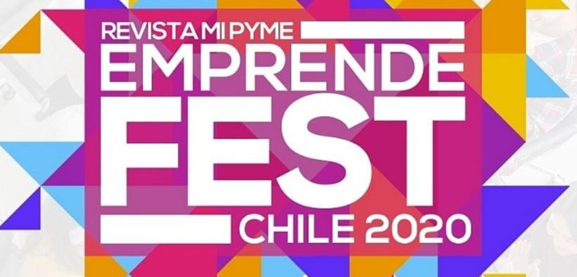 Emprende Fest Chile – 2020