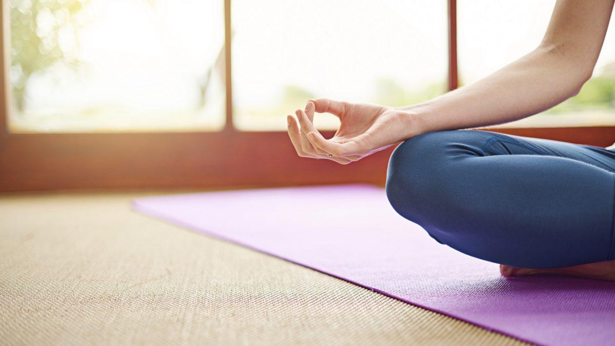 La importancia de la meditación para controlar el estrés y favorecer la vida saludable