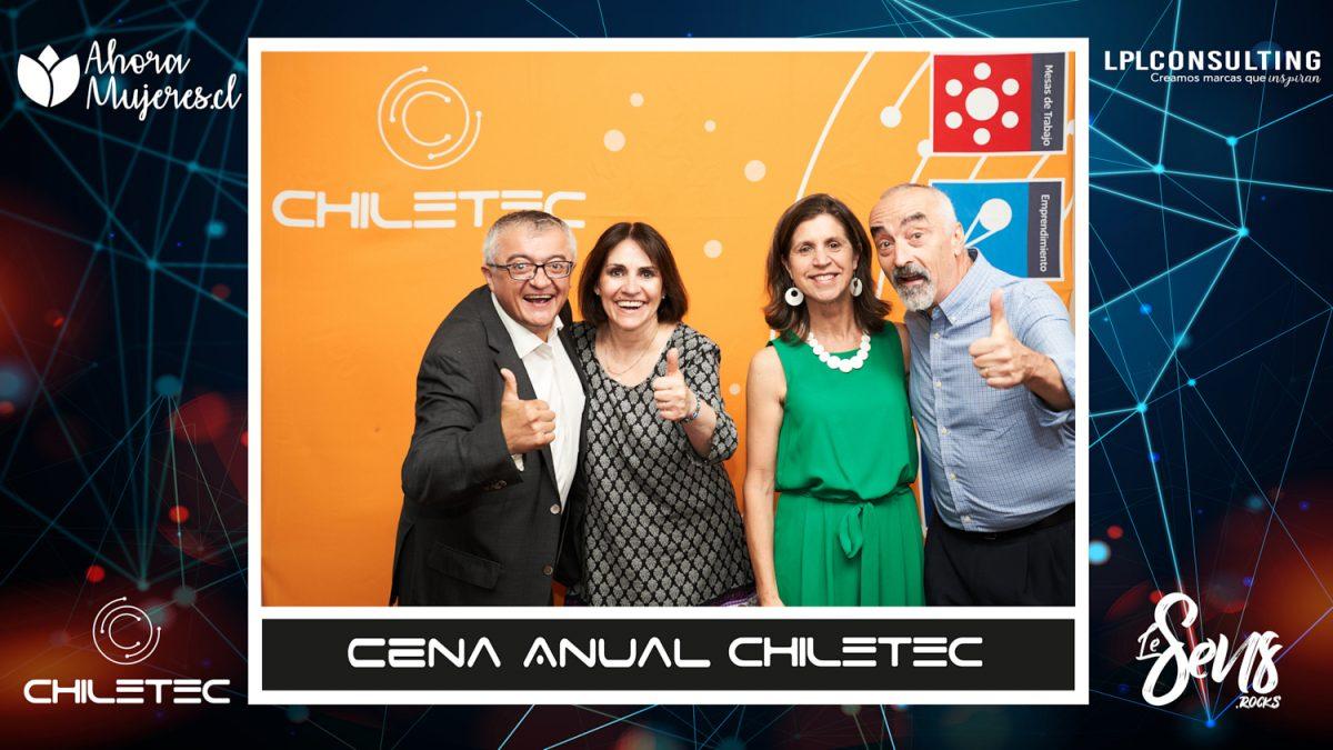 El gremio de empresas chilenas de tecnología celebró su XVII aniversario