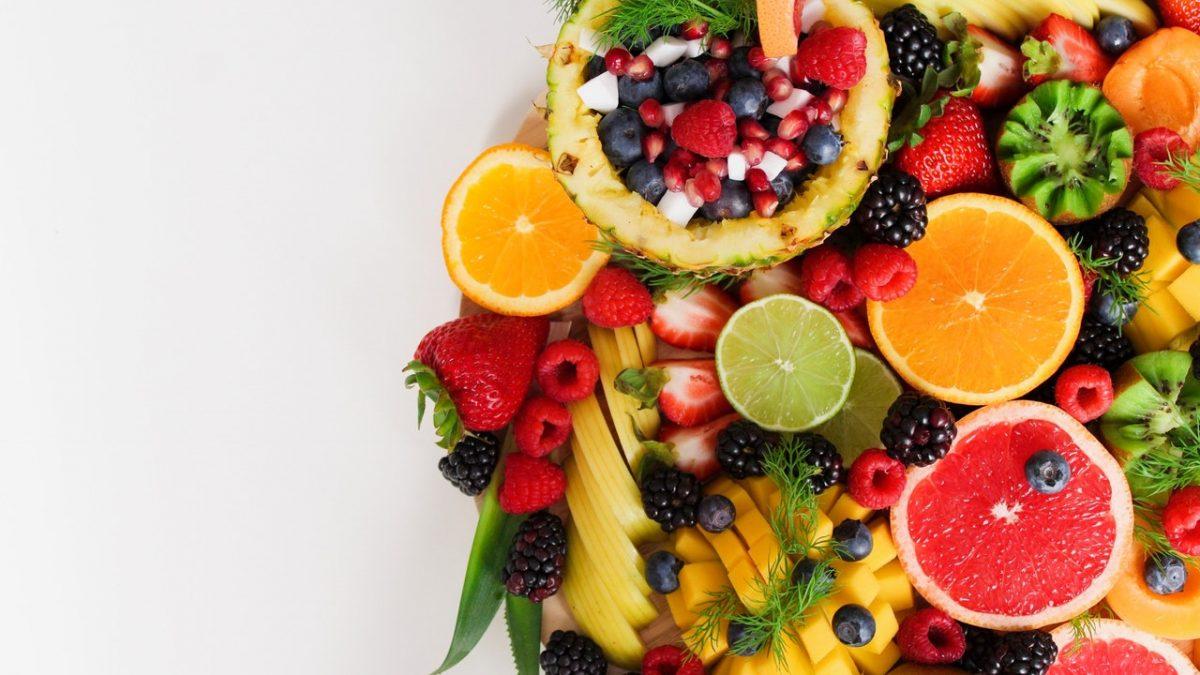Fortalece tus defensas con una buena alimentación