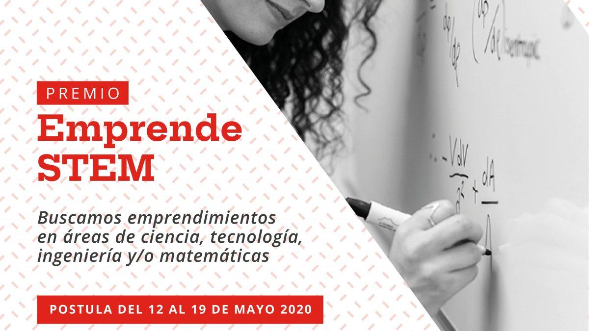 Reconocerán a mujeres en Ciencia y Tecnología que a través de sus emprendimientos potencian este sector en Chile